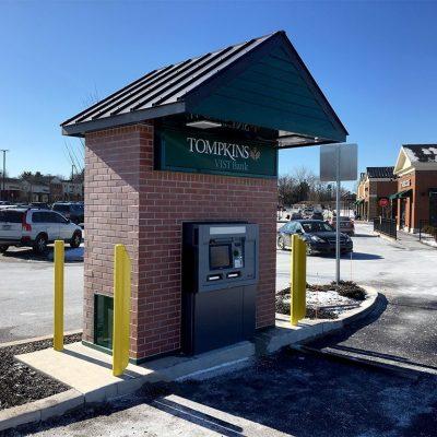 ATM Kiosk